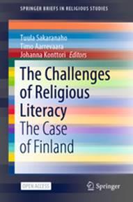 Uskontolukutaito-kirja